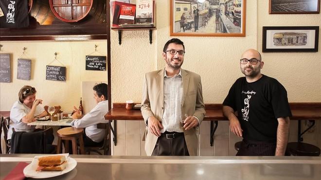 Els 5 millors restaurants barats de Barcelona