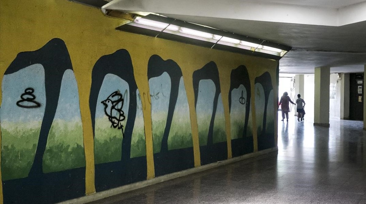 L'ajuntament inverteix 23,7 milions d'euros per activar els barris pobres de Sant Andreu