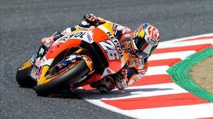 El GP de Catalunya de MotoGP, en directe 'on line'