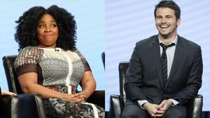 El negre ajuda el blanc a Hollywood