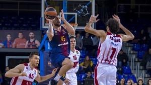 El Barça firma un altre desastre contra el Milà