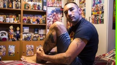 Pedro Flores: «Aprendí más con 'Bola de Drac' que en la EGB»