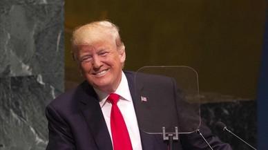 Trump contra la FED