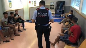 La Generalitat nega les xifres oficials de menors immigrants tutelats que valida el Govern