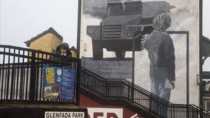 La construcció de la memòria històrica a Irlanda del Nord