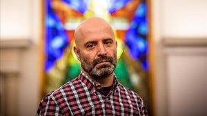 Carlos Osma: «Jesús és el més LGTBI de la Bíblia»