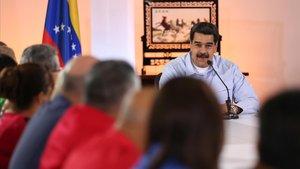 Govern i oposició de Veneçuela negocien a Oslo una sortida a la crisi