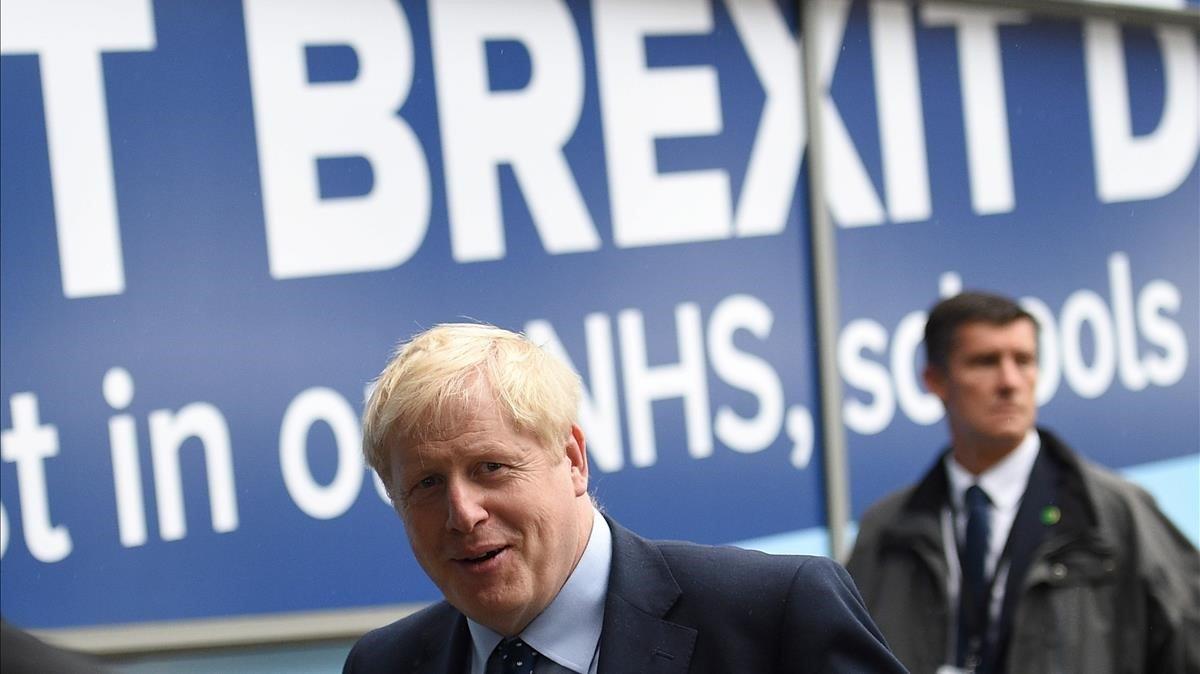 Irlanda destina 1.200 milions a pal·liar els efectes d'un 'brexit' dur