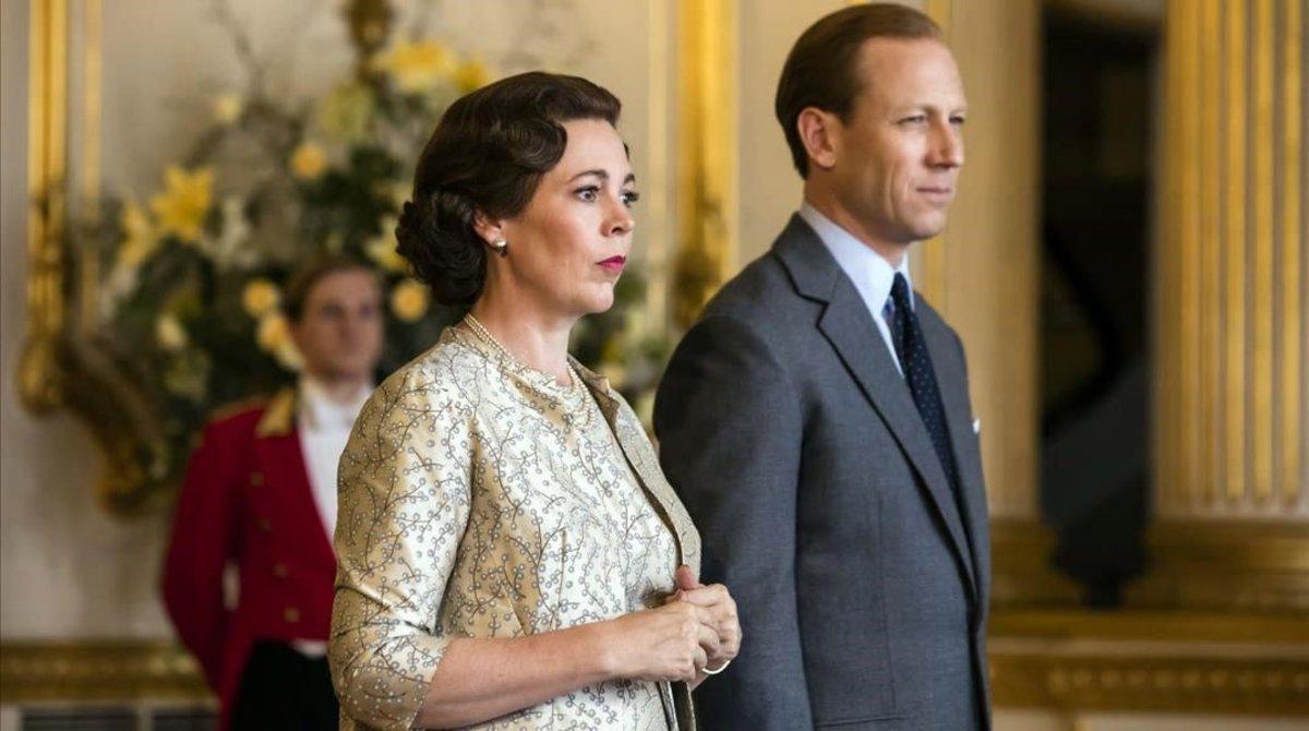 Crítica de 'The crown' (T3): bajo el peso del deber constitucional