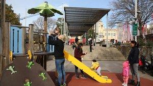 Distingeixen Santa Coloma de Gramenet com a ciutat «excel·lent» en inversió social