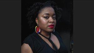 """Charlene Carruthers: """"Esto no va de una guerra de razas"""""""