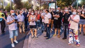 La Fiscalia de Lleida s'oposa al nou confinament de diferents municipis