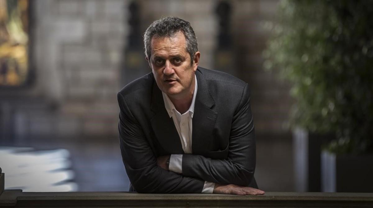 Campanya electoral de Joaquim Forn #AraBCN 1479235160170