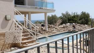 zentauroepp39717689 pla general de la casa esfondrada a alcanar convertida en r170823091339