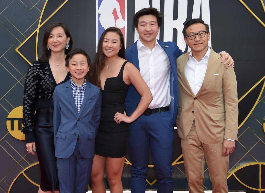 Cofundador de Alibaba compra a los Nets de Brooklyn