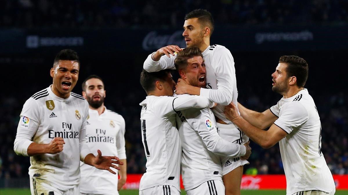Leganés - Reial Madrid: horari i on veure el partit