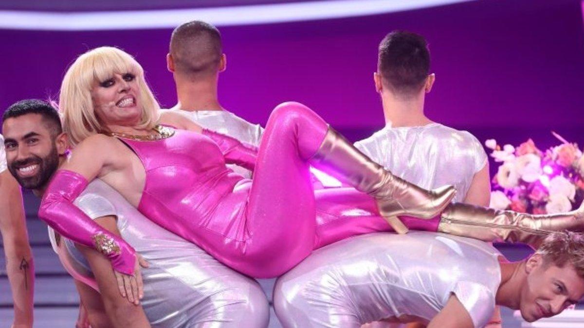 Las actuaciones más divertidas de la séptima edición de 'Tu cara me suena'