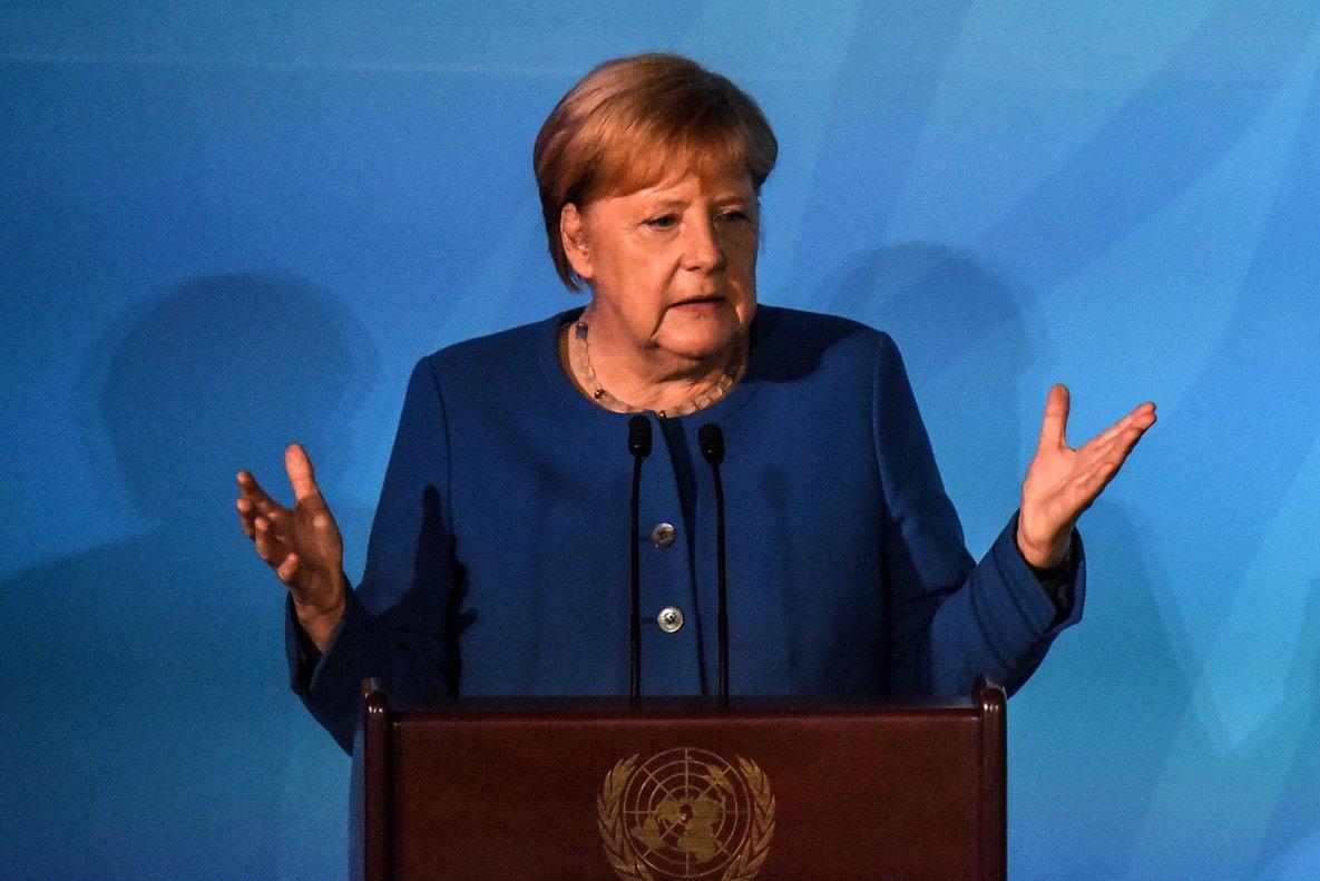 Grietas en el cordón sanitario a la ultraderecha en Alemania