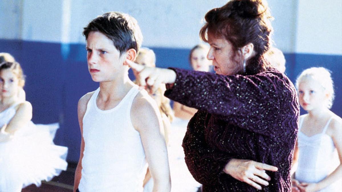 Billy Elliot.