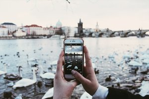 Conviértete en fotógrafo profesional con el móvil
