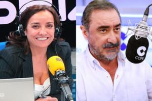 EGM GENERALISTAS | La SER vuelve a bajar frente a las nuevas subidas de COPE y Onda Cero