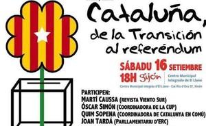 Gijón da marcha atrás y prohíbe la cesión de un local para un acto sobre el referéndum del 1-O