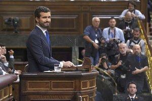 El PP recorrerà el nomenament de Delgado com a fiscal general de l'Estat