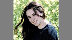 Paula Picart, la menor desaparecida en Girona, en la fotografía difundida por los Mossos.