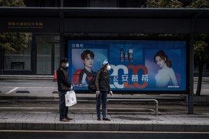 Desde que la enfermedad empezó a azotar con severidad el resto del planeta, son muchos los chinos que han regresado a su país.