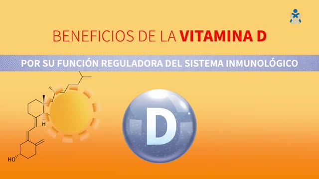 Cómo incrementar los niveles de Vitamina D.