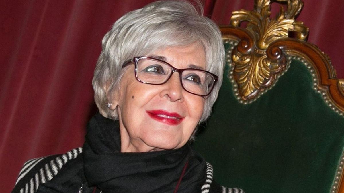 Concha Velasco.