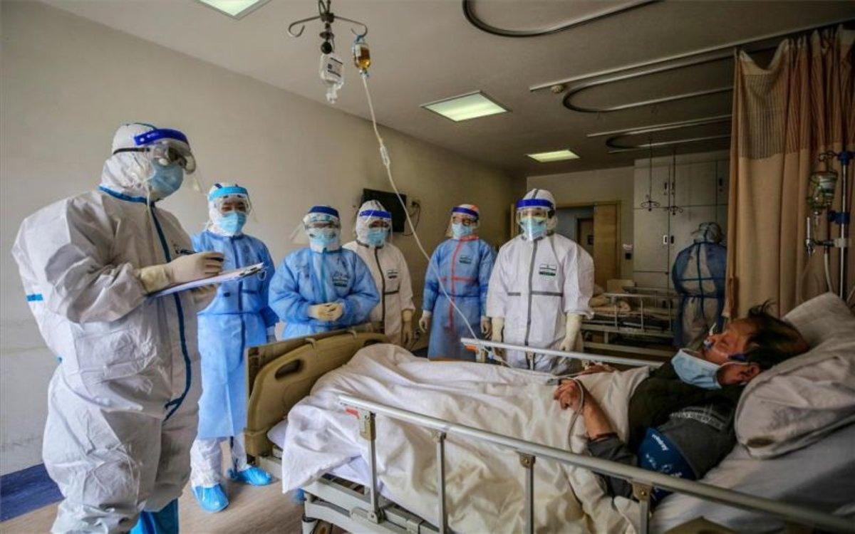 China eleva a 3.158 las muertes y a 80.778 contagios por coronavirus