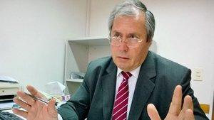 Al diputado argentino Héctor Olivares le han disparado en la calle y está herido.