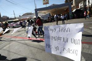 La Comisión Nacional de los Derechos Humanos (CNDH) demandó al Estado mexicano atención inmediata a la violencia de género y el feminicidio.