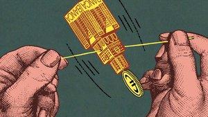 Rodrigo Rato i la crisi bancària