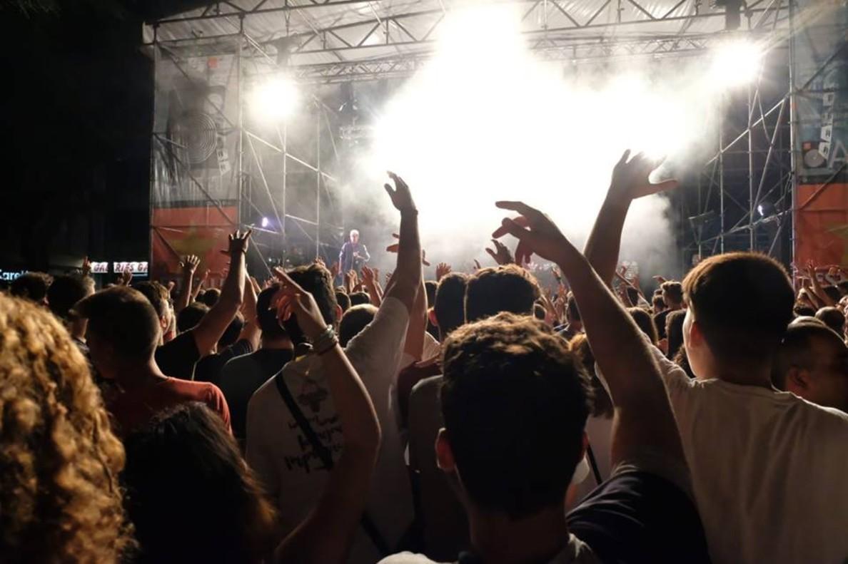El Festival Altaveu de Sant Boi celebró el pasado fin de semana su 30a edición