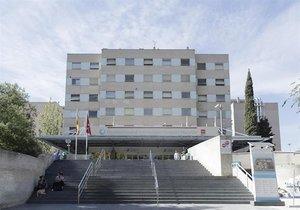 Adverteixen de la presència de rates a les cuines de l'Hospital Gregorio Marañón