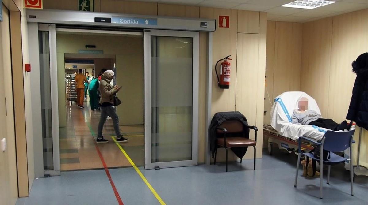 Catalunya recupera el dret universal a la sanitat