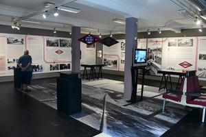 Rubí commemora els 100 anys de l'arribada del ferrocarril a la ciutat