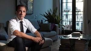 Jaume Ripoll, cofundador y director editorial de la plataforma online Filmin.
