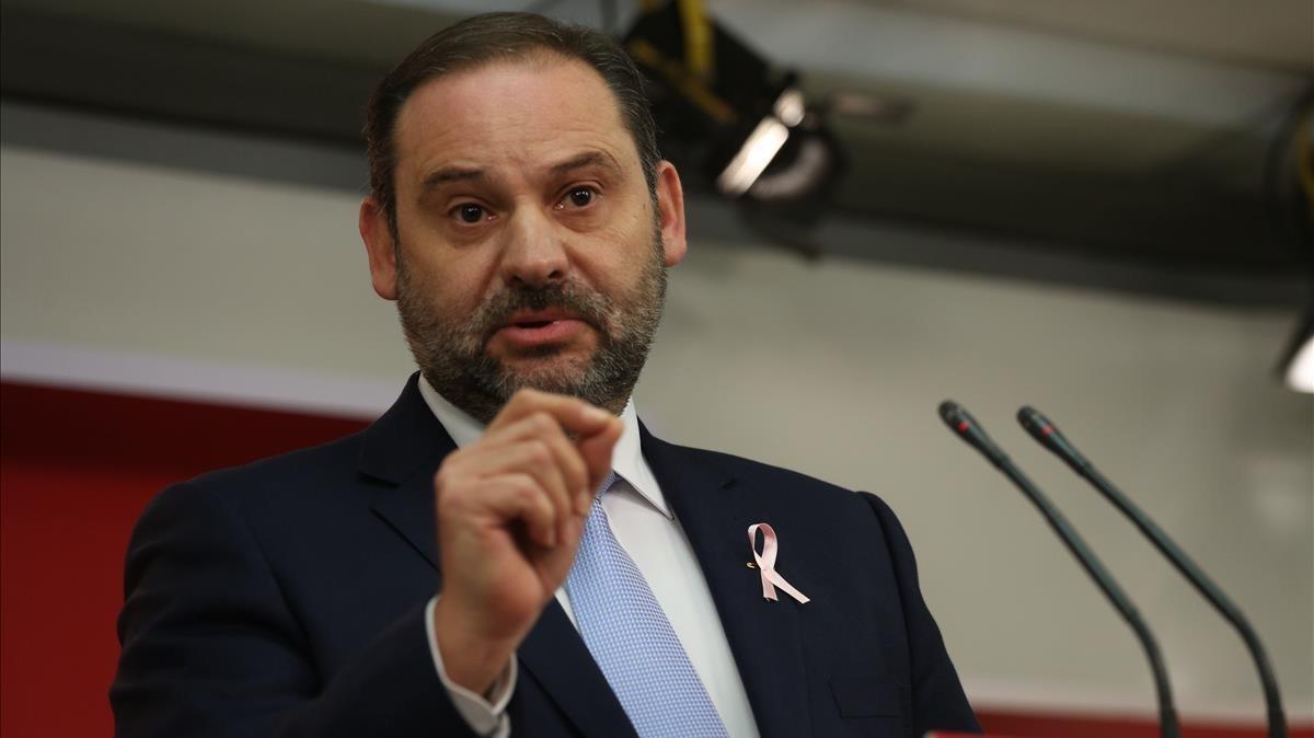 """El PSOE contesta a Felipe González: """"Hay quien necesita mucho para sentirse representado"""""""