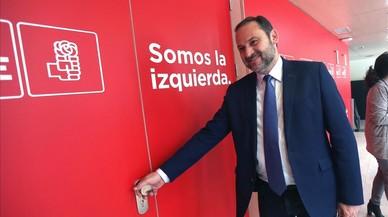 """El PSOE acusa al independentismo de no entender cómo funciona """"la ley"""""""