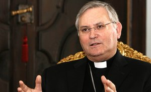 El obispado de Murcia denuncia ante la Fiscalía a un sacerdote por abusar sexualmente de un menor