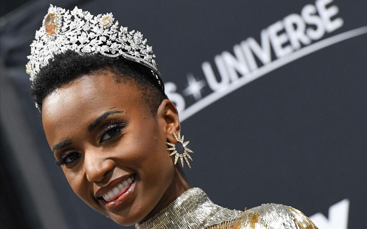 Miss Univers 2019: «És un honor representar la diversitat»