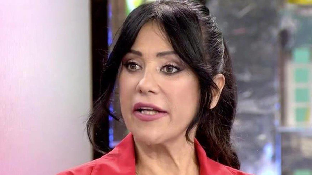 Maite Galdeano, presentadora sorpresa de 'Sálvame limón' por petición popular