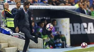 L'Espanyol lluita per una prima de 4 milions a Granada