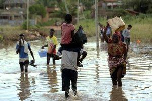 L'ONU adverteix que cada setmana hi ha un desastre natural causat pel canvi climàtic