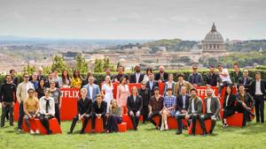 Netflix, el veïnatge universal de la ficció