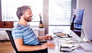 Teletrabajo: Consulta todas las ofertas de empleo con las que puedes trabajar desde casa