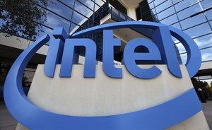 Oficinas de Intel en Santa Clara, California.